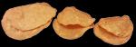 Tostadas de maïs